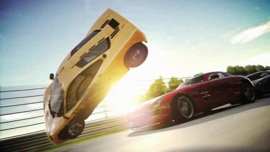 E3 : le jeu vidéo Forza 4 en star chez Microsoft