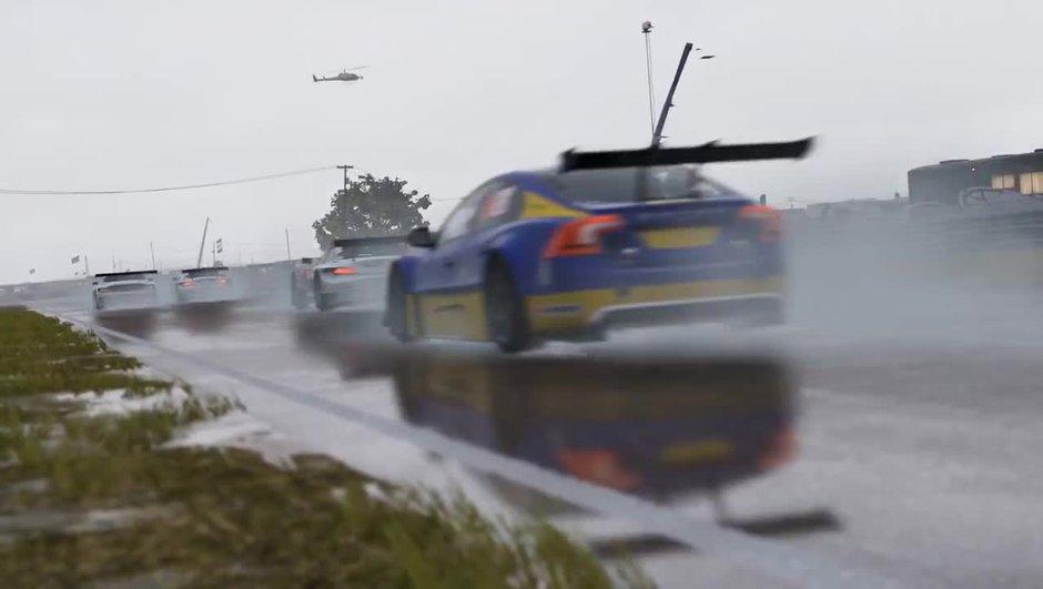 Jeux vidéo: Nouveau trailer pour Forza Motorsport 6