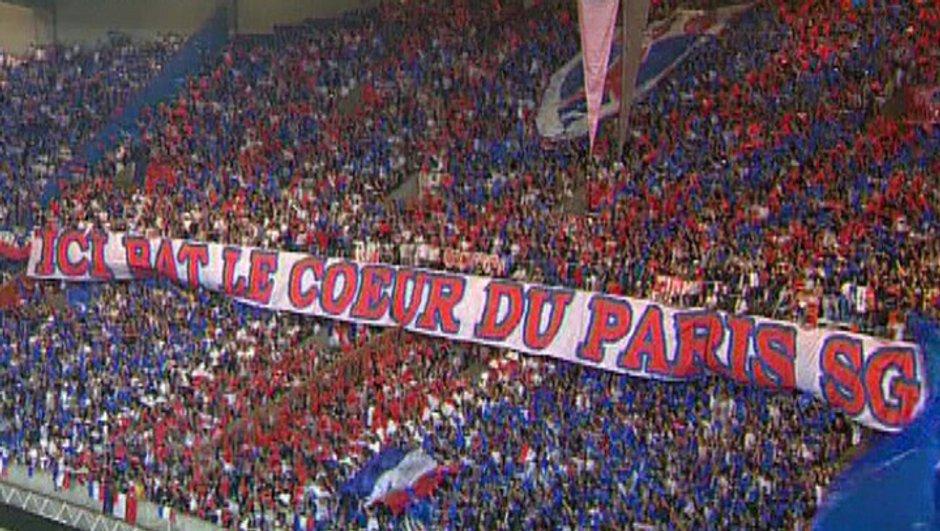 PSG : Les Ultras... six ans après