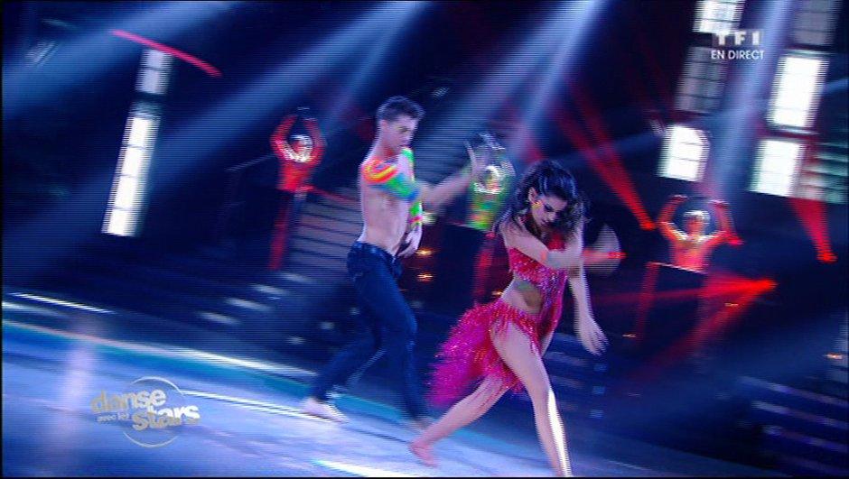 Danse avec les Stars 4 : Tal a été grande !