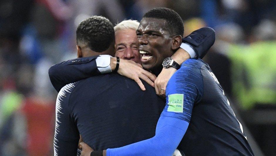 Les Bleus en finale : l'Euro 2016, l'autre source de motivation