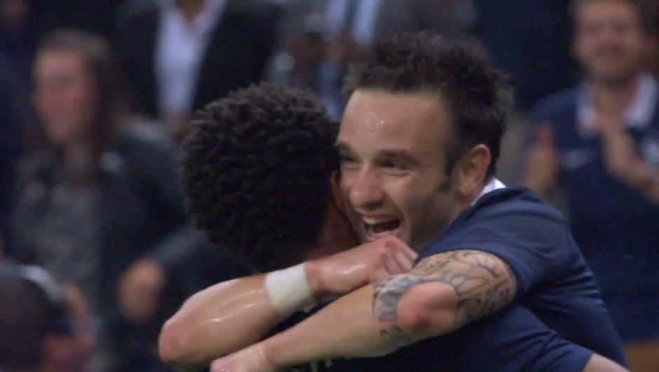 Equipe de France : après l'Espagne, place à la Serbie