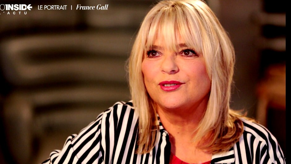 France Gall fait revivre Michel Berger !