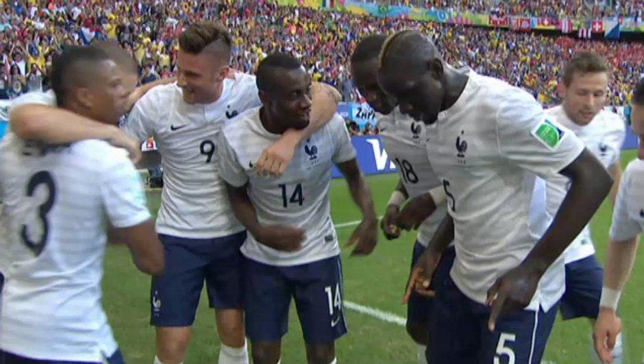 VIDEO Bilan : Merci les Bleus!