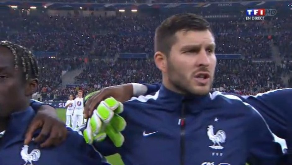France-Suède : (re)Voir le match en replay vidéo !