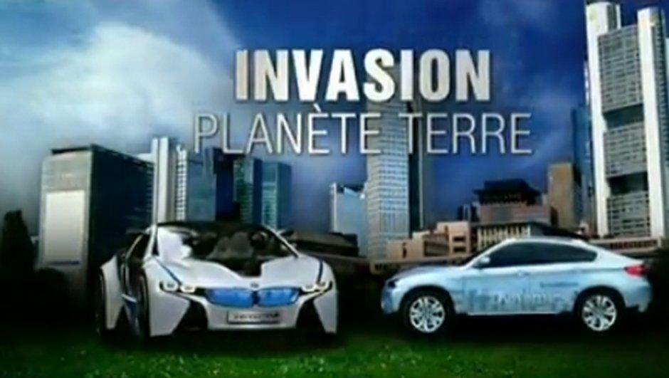 Salon de Francfort 2009 : Les stars sont écologiques !