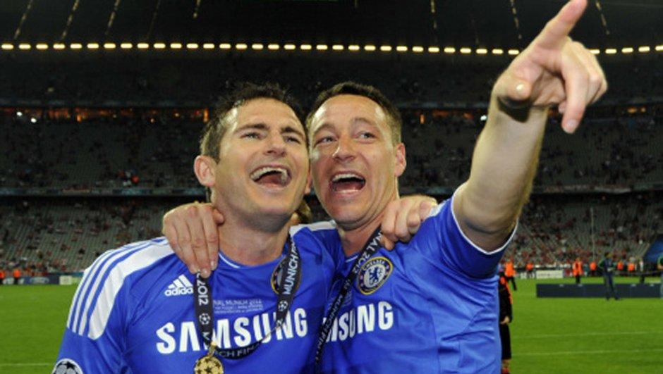 Chelsea s'enflamme : et si Frank Lampard revenait ?