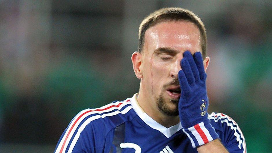 Affaire Zahia : Franck Ribéry et Karim Benzema placés en garde à vue ?