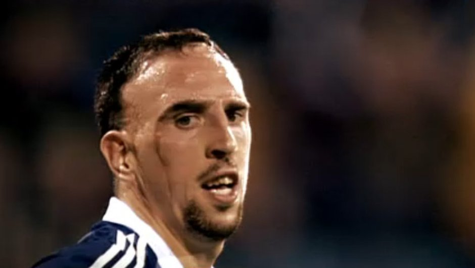 Affaire Zahia : fin du cauchemar pour Ribéry ?