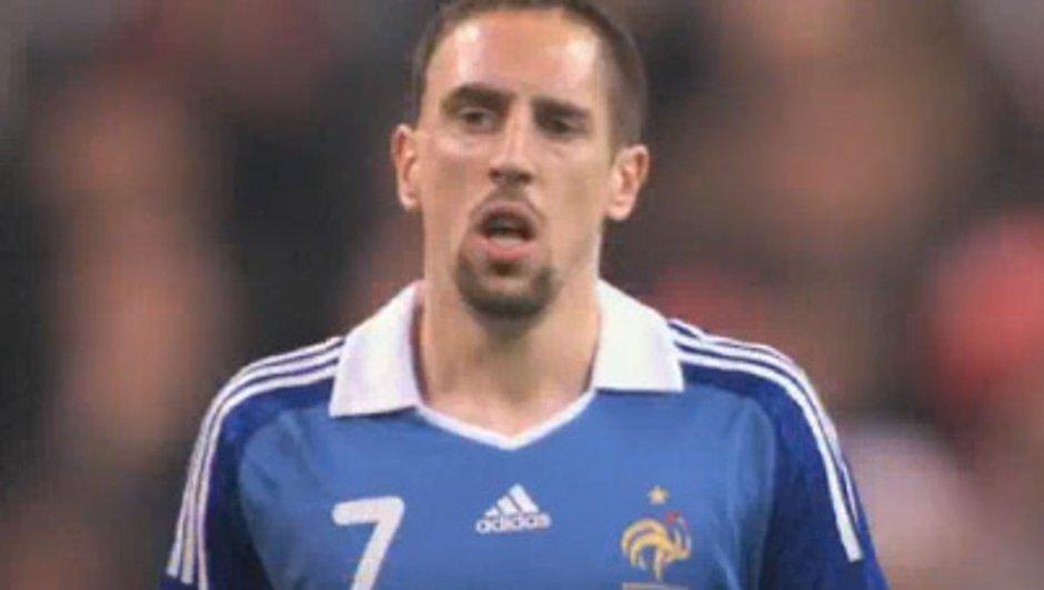 Equipe de France : Le Bayern Munich refuse de lâcher Ribéry