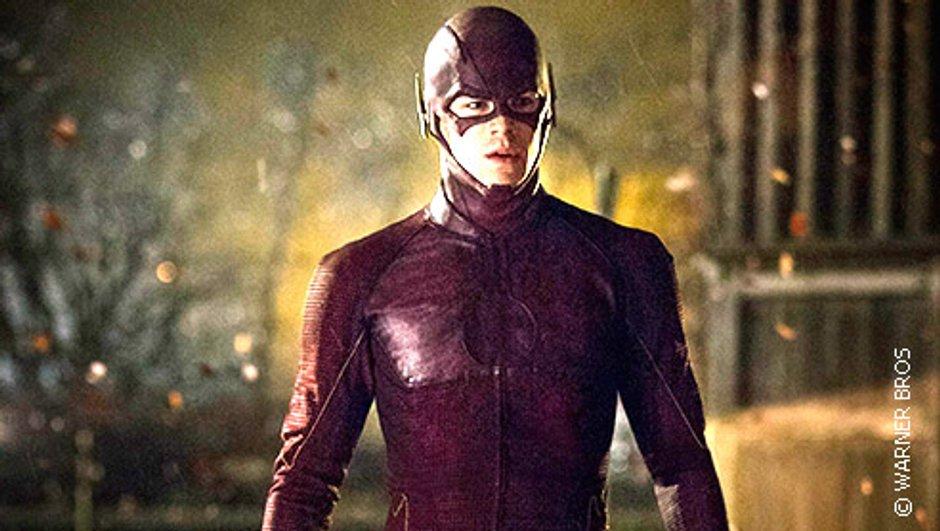 Ce soir à la télé : 2 épisodes inédits de Flash
