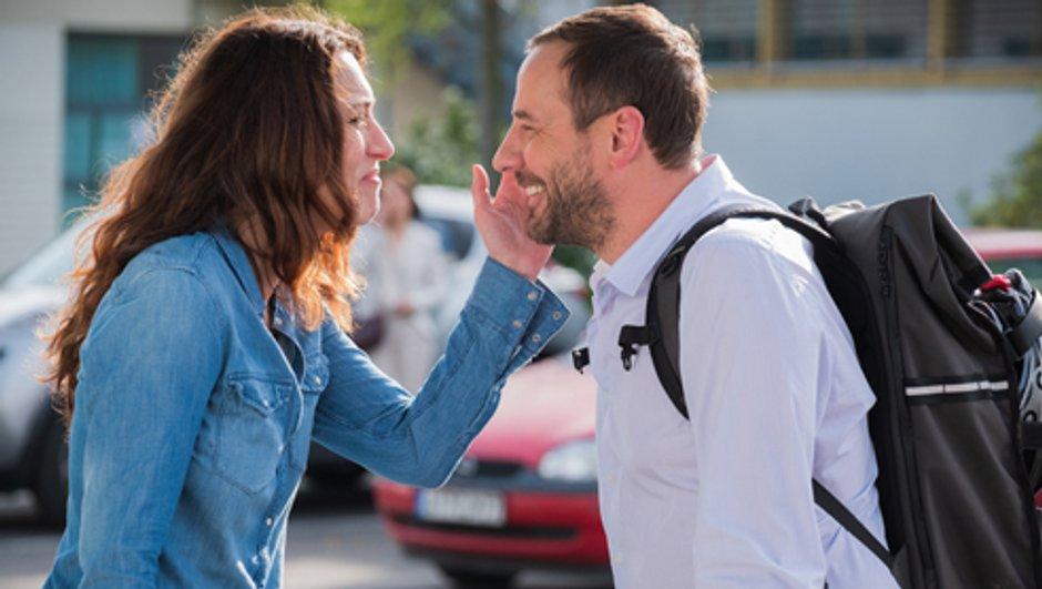 La saison 3 de Sam avec Fred Testot et Natacha Lindinger arrive le 28 janvier sur TF1