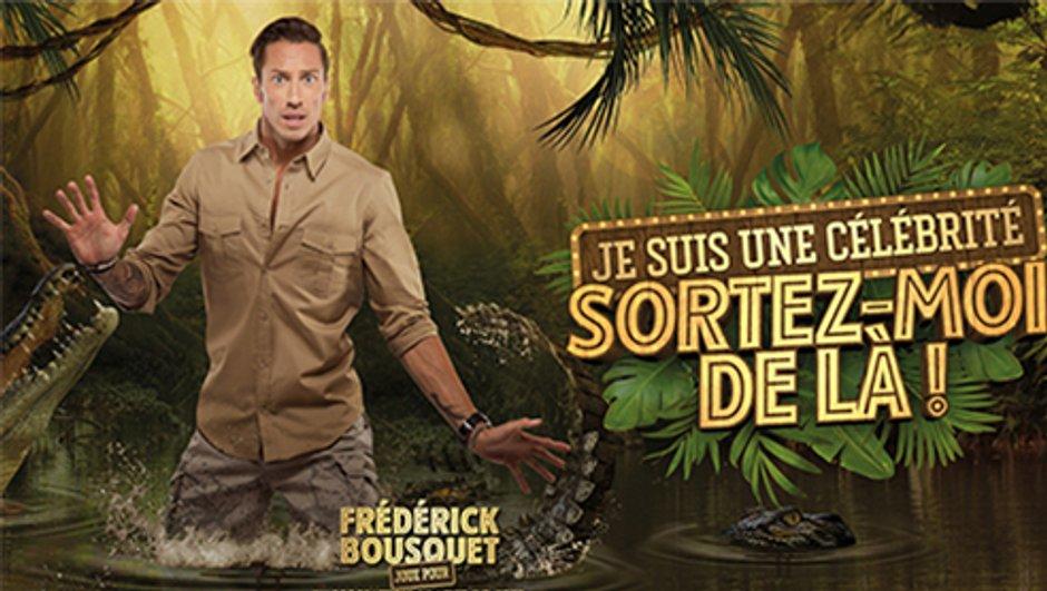 """Frédérick Bousquet joue pour l'association """"Graines de joie"""""""