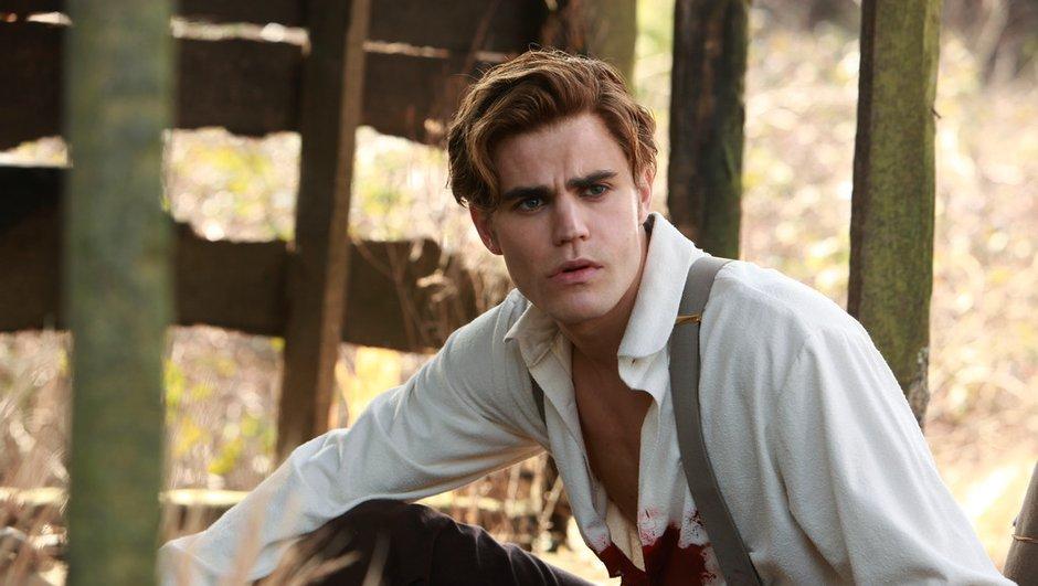 Vampire Diaries saison 4 : Stefan et Caroline vont se rapprocher