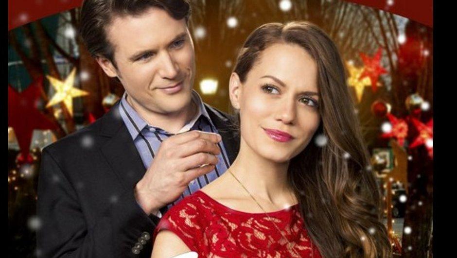 Les Frères Scott : Bethany Joy Lenz (Haley James Scott) dans Le médaillon de Noël sur TF1