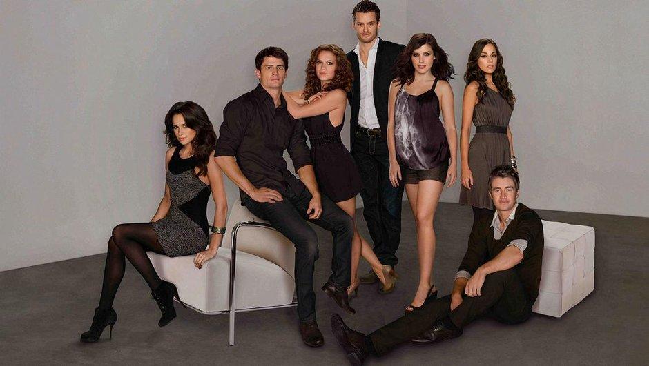 La saison 7 de les Frères Scott sur TF1 dès le samedi 4 septembre à 16h15 et à revoir sur TF1.fr