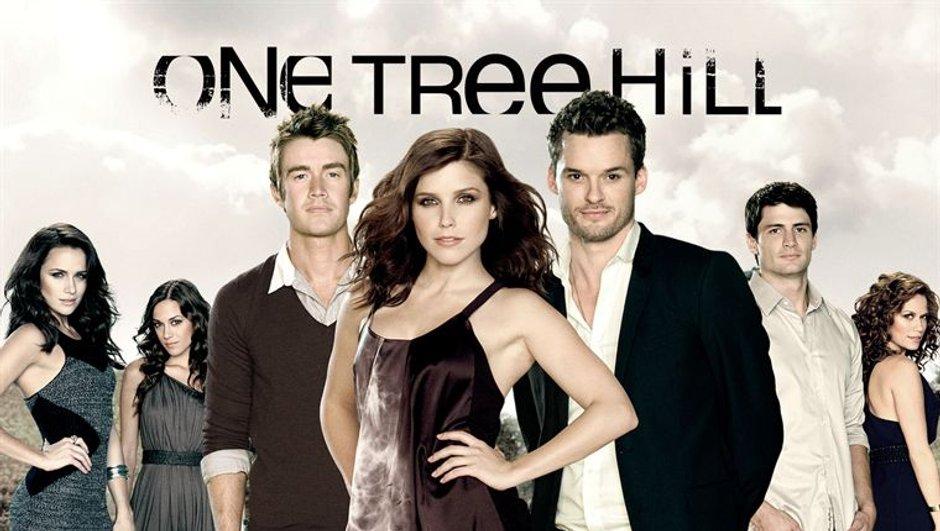 Sophia Bush retrouve les acteurs des Frères Scott cinq ans après la fin de la série