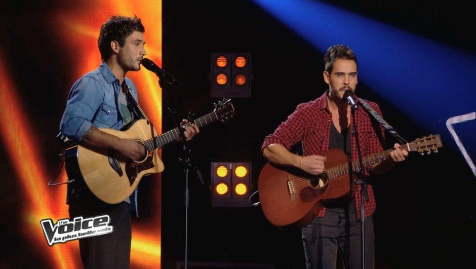 The Voice 4, J-2 - Rétrospective saison 3 : So sweet Fréro Delavega !