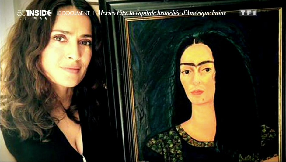 Frida Kahlo : le peintre chouchou des stars