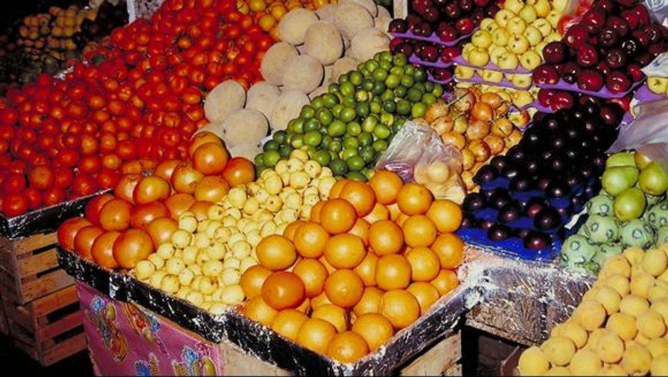 """"""" 5 fruits et légumes par jour """" pour mon enfant ? C'est possible !"""