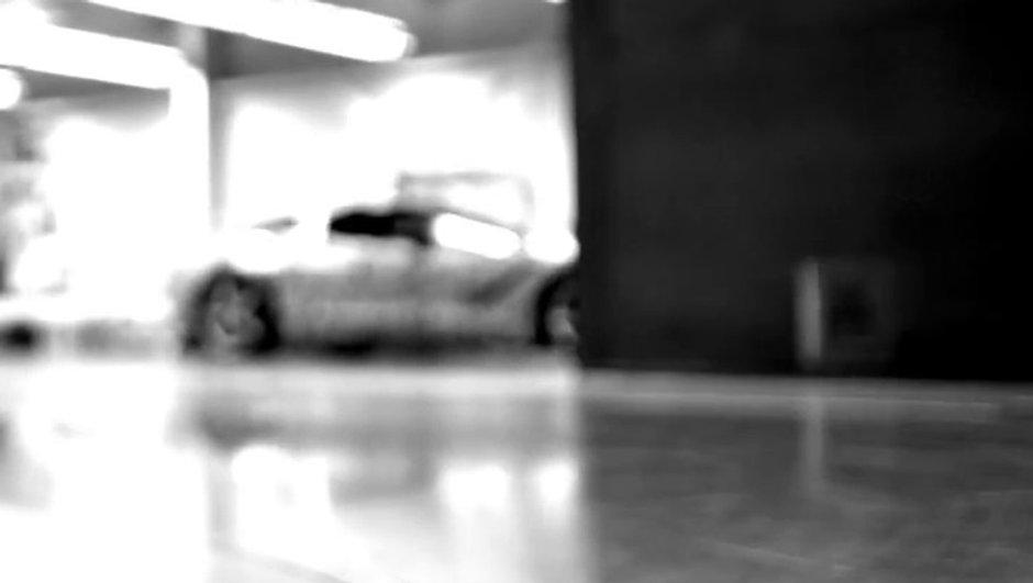 Vidéo : Future Corvette C7, nouvelle bande-annonce