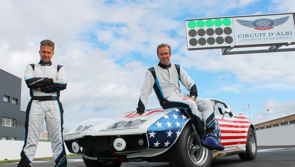 Automoto engagé au Tour Auto 2016 !