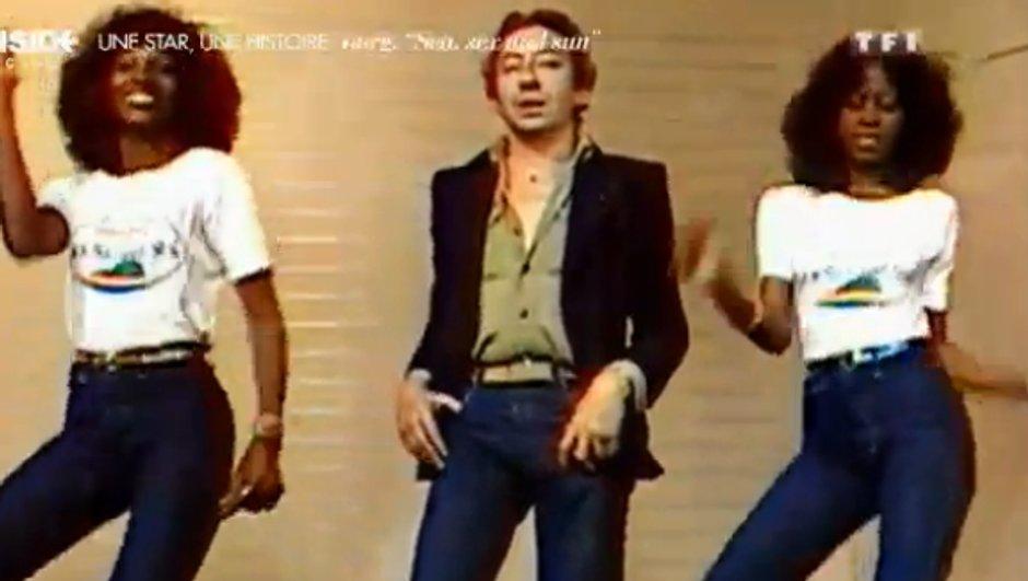 50 mn Inside : Serge Gainsbourg, des bas fonds au succès artistique dont il rêvait