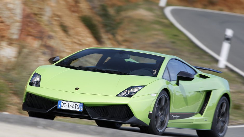 Essai GT : le Top 10 de l'année 2010