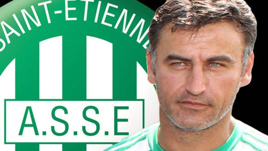ASSE : Galtier en colère contre la Ligue mais bon perdant
