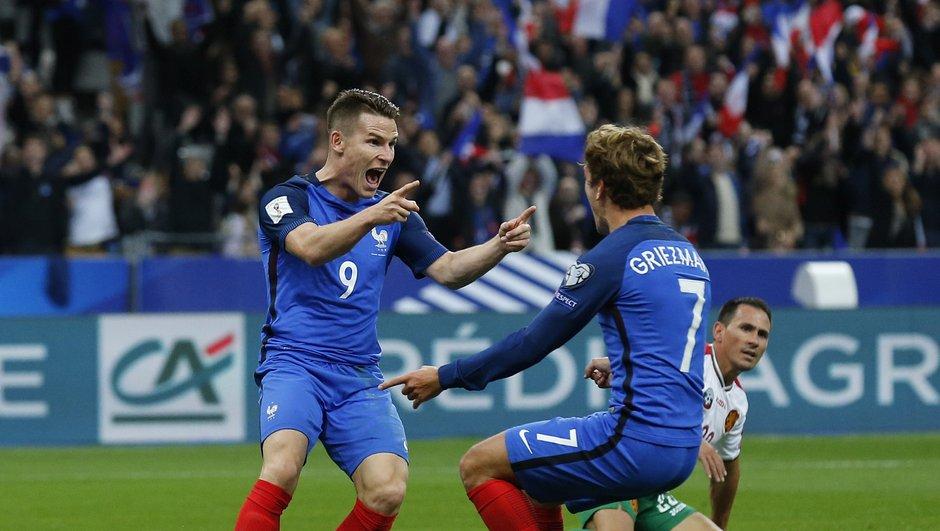 Equipe de France - Qualifications pour le Mondial 2018, amicaux face à l'Espagne et l'Angleterre, voici le calendrier des Bleus pour 2017