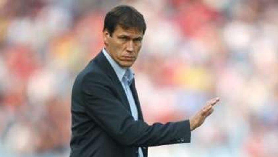 Transferts : Rozenhal à Lille, Basa au PSG ?