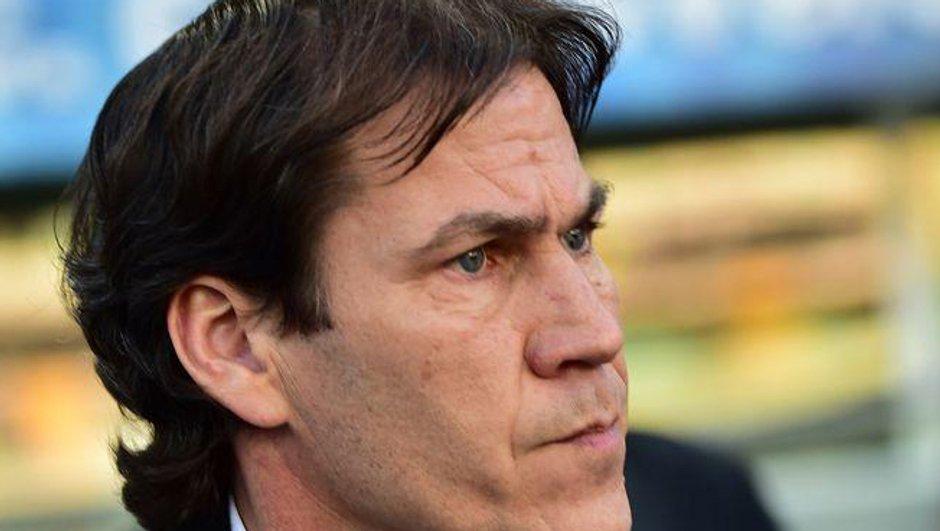 OM : comment Garcia s'est vacciné contre la pression à l'AS Roma