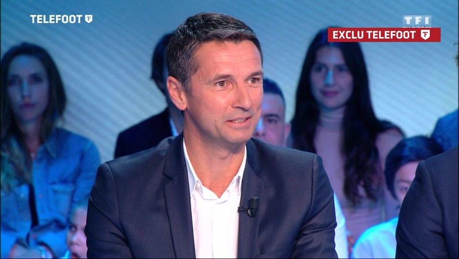 """Exclu Téléfoot - Rémi Garde : """"Je ne serais pas contre un retour à Lyon"""""""