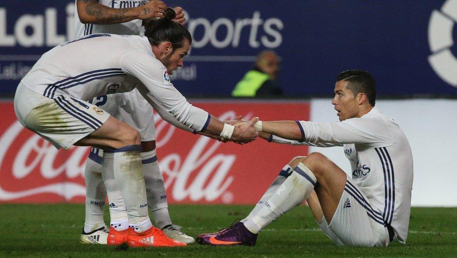 Europe - Classement des buteurs et des passeurs : Ronaldo relève la tête, Aubameyang mène la danse, Seri patron de la passe