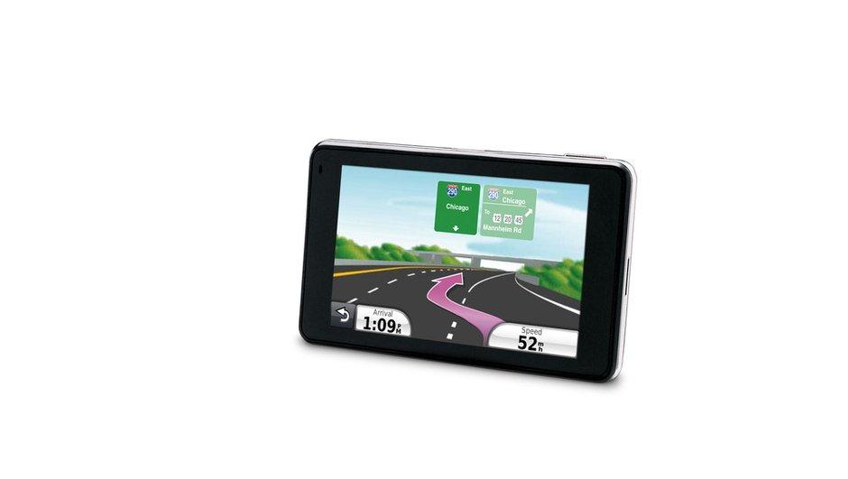 Un GPS Garmin comme cadeau de Noël