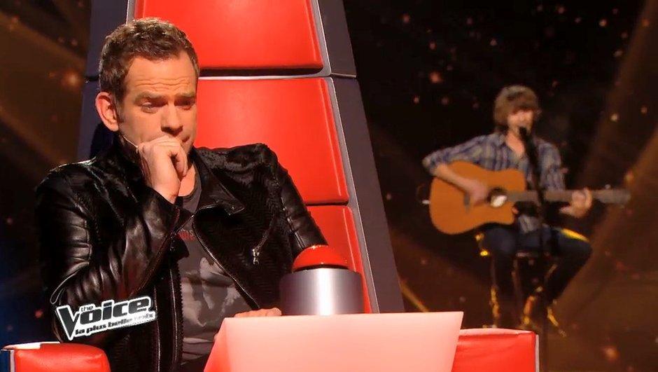 The Voice 3 : Les nouveaux talents de Garou en images
