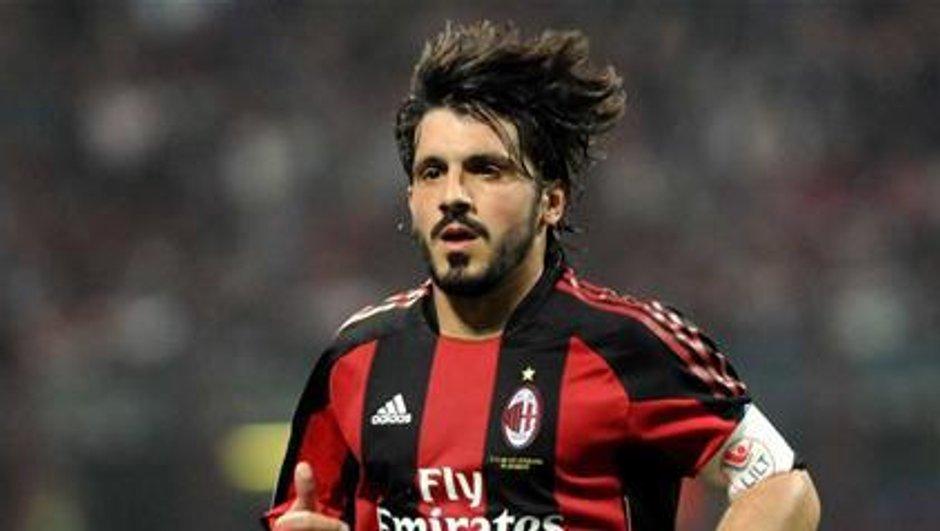 Italie - Matchs truqués : Gennaro Gattuso visé !