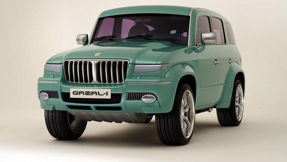KSU Gazal-1 : la première voiture saoudienne bientôt produite