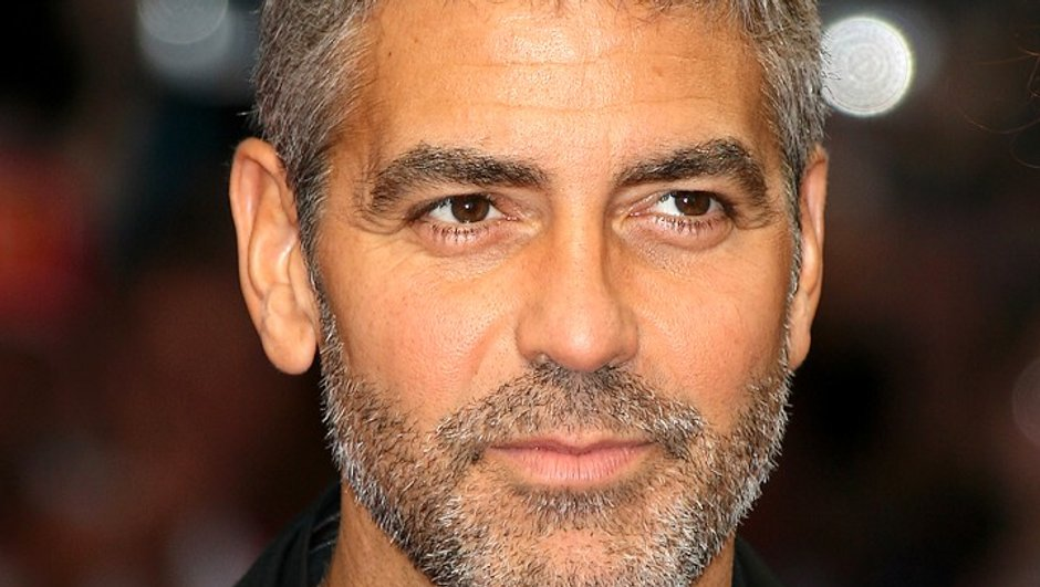 George Clooney de retour au Soudan