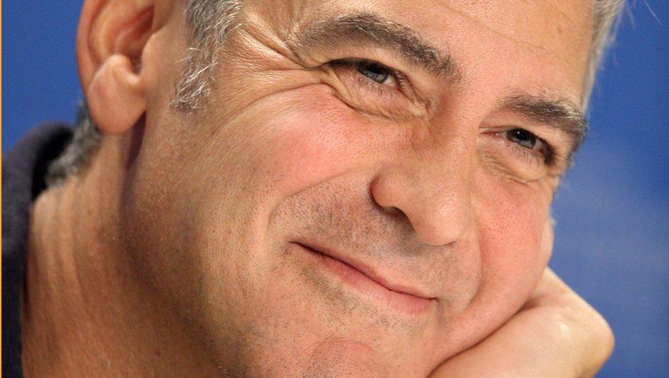 Jennifer Aniston et George Clooney : vous revez de les embrasser le 31 décembre !