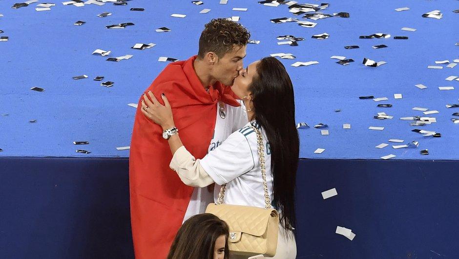 """""""Il n'y a pas meilleur que lui"""" : les confessions de Georgina Rodriguez, la compagne de Ronaldo"""