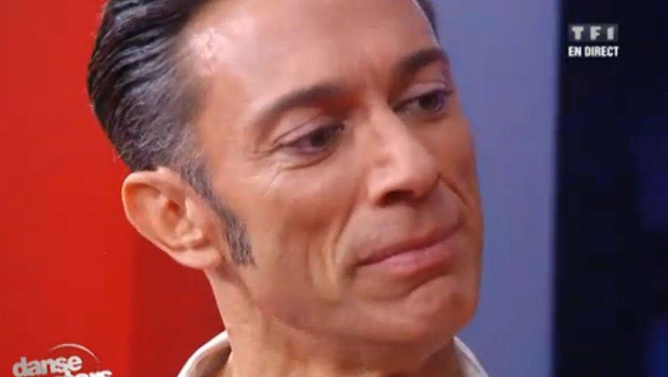 Danse Avec Les Stars : Gérard Vivès a fait tomber le masque !