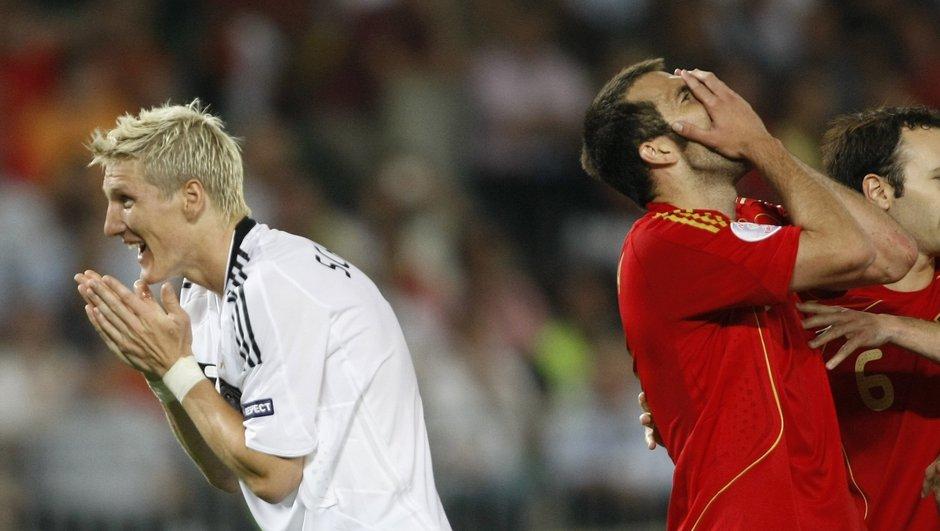 Coupe du Monde : Schweinsteiger comparé à Adolf Hitler !