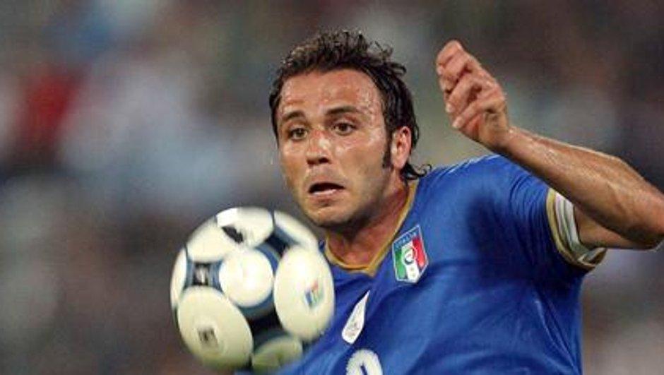 L'Inter Milan a son héros : Giampaolo Pazzini !