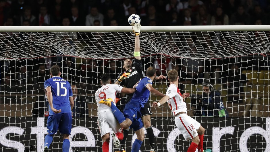 Ligue des Champions : Un espoir pour Monaco contre la Juve ?