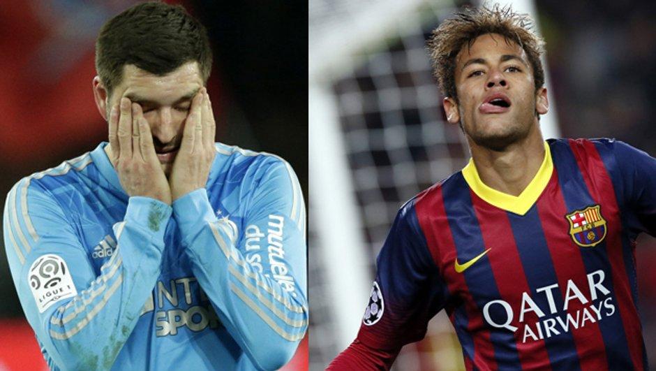 Les footballeurs en force dans le Top 100 des sportifs les plus sexy du monde !