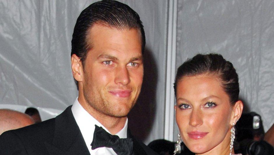 C'est officiel : Gisele Bündchen est enceinte