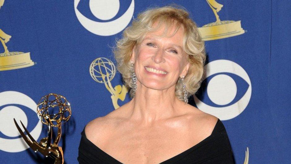 Emmy Awards 2009 : Glenn Close, Mad Men et 30 Rock triomphent