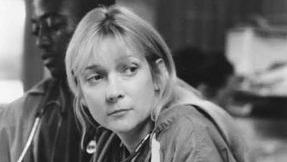 La série en deuil après le décès d'une comédienne
