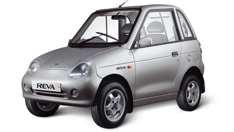 Des véhicules électriques indiens en préparation